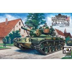 M60A2 PATTON TANK (LATE) 1/35
