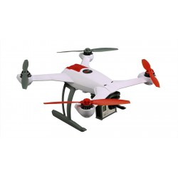 OPRUIMING 350 QX V2 quadrocopter with safe technology BNF-versie