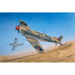 Spitfire Mk.VB/TROP 1/24