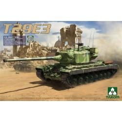U.S. HEAVY TANK T29E3 1/35