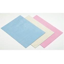 Polijsdoek - 3 Kleuren Set