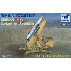RHEINTOCHTER GERMAN R-3P 1/35