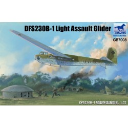 DFS230B-1 LIGHT ASSAULT GLIDER 1/72