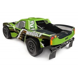 "1/10 4WD brushless stadium truck ""Timberwolf"" 2.4Ghz"