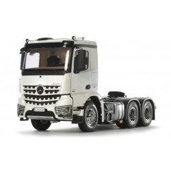 Tamiya Arocs 3363 6x4 Classic Space Truck 1/14