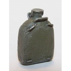 GERMAN WATER CAN 18LTR. 6ST. 1/35