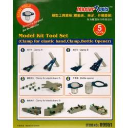 Model Kit tool set