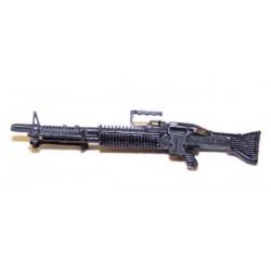 U.S. MACHINE GUN M-60 2ST. 1/35