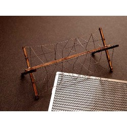 BARBED WIRE MODERN TYPE II 1/35