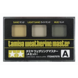 Weathering Master A Set