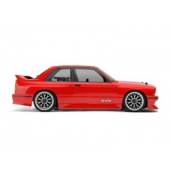 1/10 body BMW E30 M3 200mm