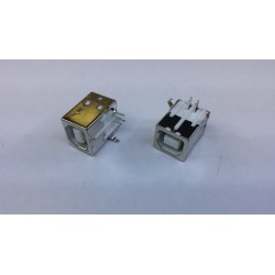 USB inbouw chassis 2-v