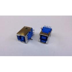 USB 3.0 chassisdeel haaks print
