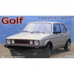 VW GOLF I GTI 1/24