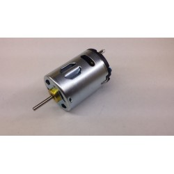 380 motor 5-polig anker 12v 4800 tpm as-2.3mm