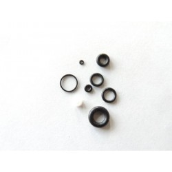 o-ring set voor airbrush 74.545.0116