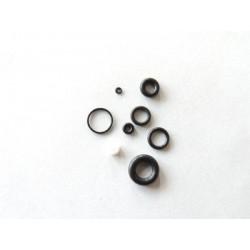 o-ring set voor airbrush 74.545.0116
