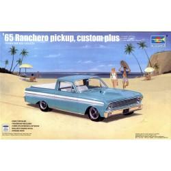 1965 RANCHERO PICKUP 1/25