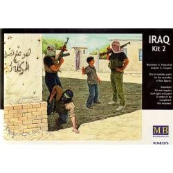 Iraq kit 2 1/35
