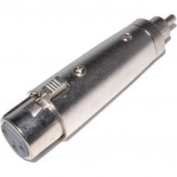 XLR fem cinch low cost