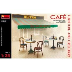 CAFE MEUBILAIR1/35