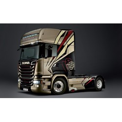 "SCANIA R730 STREAMLINE ""CHIMERA"" 1/24"