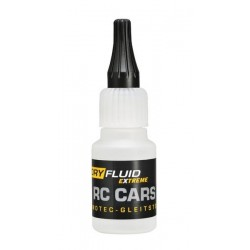 Dry fluid extreme (external gears) 20ml.