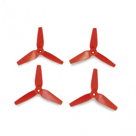 3-blad drone propeller set 5x3,5 5MM asgat