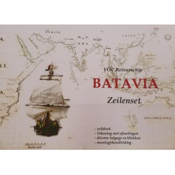 Zeilenset Batavia
