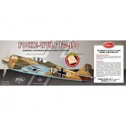 Focke-wulf FW-190 65cm
