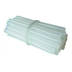 Lijmpatronen 11mm 20 stuks helder