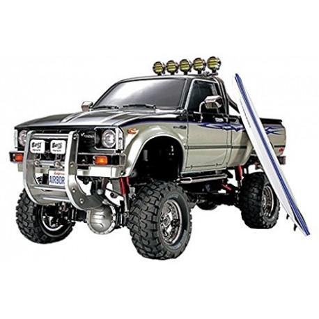 Toyota Hilux High Lift - 4x4 bouwkit