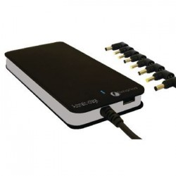 notebook adapter 90W 15-19 volt