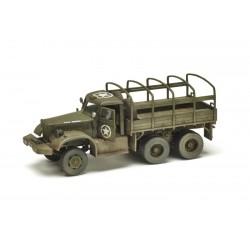 DIAMOND T 968 CARGO TRUCK 1/72