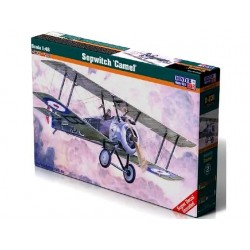 SOPWITH CAMEL 1/48