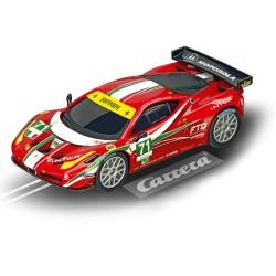 Carrera GO racebaan auto Ferrari 458 1/43