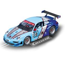 Digitale slotrace auto Porsche GT3 RSR 1/24