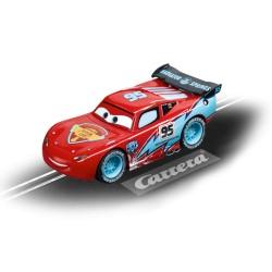 Carrera GO racebaan auto ICE Mcquen 1/43