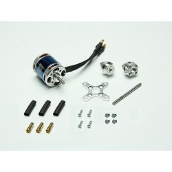 Brushless Motor BOOST 10 1400KV - 90W