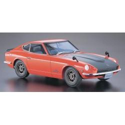 NISSAN FAIRLADY Z432R 1970 1/24