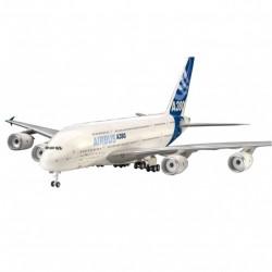 AIRBUS A380 1/144 55.5cm