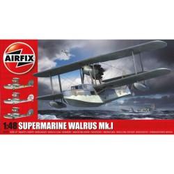 SUPERMARINE WALRUS MK.1 1/48