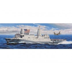 USS NEW YORK LPD-21 1/350