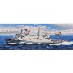 USS NEW YORK LPD-21 1/350