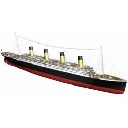 R.M.S. Titanic 188CM! 1/144 GEEN POSTORDERS!!