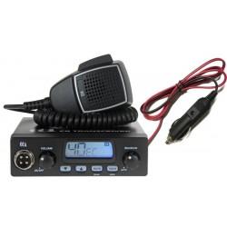 TCB 550 27mHz AM/FM 4watt