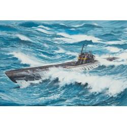 U-BOOT TYPE VII C/41 1/144