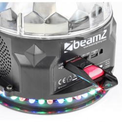 mini Party sound and light BT en MP3