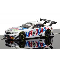 1/32 slotcar BMW Z4 GT3