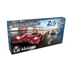 Racebaan startset Le Mans 4.84mtr.